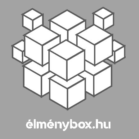 Élménybox logó