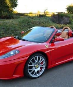 Ferrari F430 autóvezetés