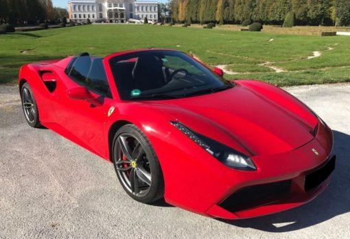 Ferrari_458 vezetés